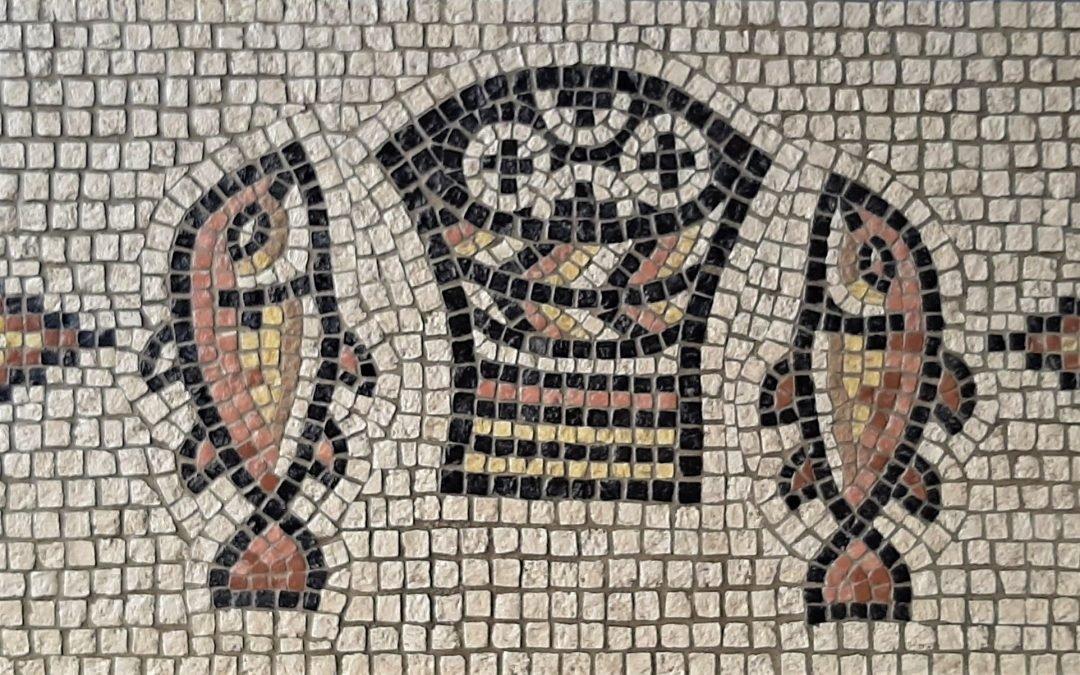 Mosaico de la Multiplicación